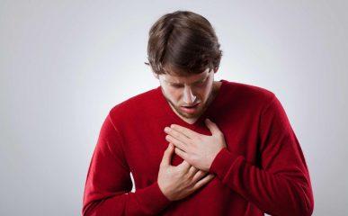 Что такое пневмония аспирационная?