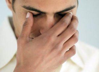 Связаны ли боль в глазах и головная боль