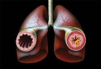 Причины и лечение хронической пневмонии