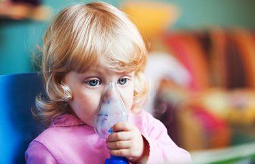 Как лечить бронхиальную астму у детей?