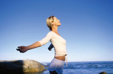 Эффективная дыхательная гимнастика при астме бронхиальной