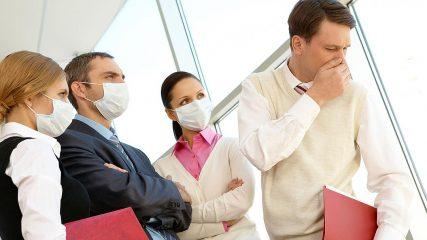 Как осуществляется профилактика туберкулеза при контакте с больным?