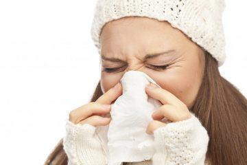 Риновирусная инфекция: симптомы и методы лечения