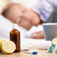 Меры неспецифической профилактики гриппа