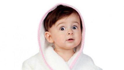 Как можно определить слух у ребенка?