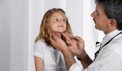 Чем опасен лимфаденит у детей симптомы и лечение