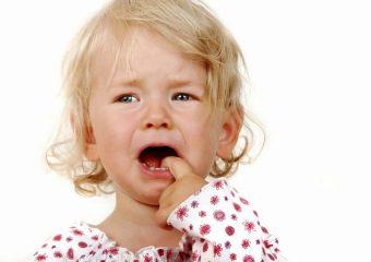 Симптомы лечение и профилактика герпесной инфекции у детей
