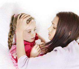 Почему бывают частые ангины у ребенка?