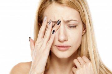 Причины и симптомы экссудативного гайморита