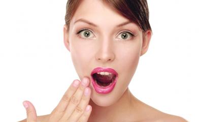 Как проявляется воспаление слизистой рта?