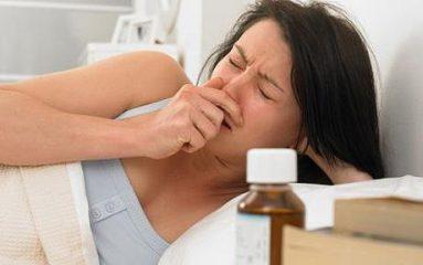Как самостоятельно специально чихнуть