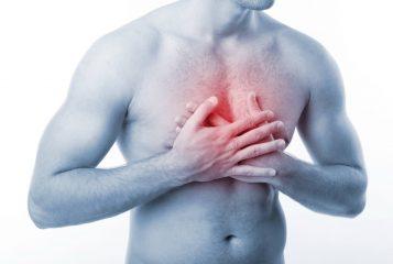 Как проявляются очаговые заболевания легких