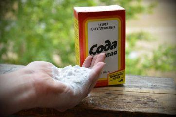 Лечение содой по Огулову