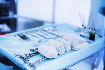 Как делают биопсию легких?
