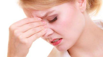 Хронический и острый полисинусит: симптомы и лечение