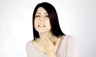 Симптомы аллергического ларингита у детей и взрослых