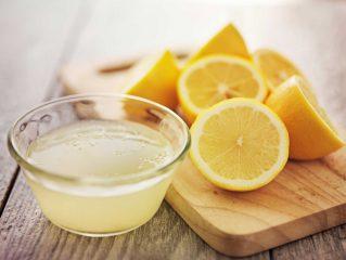 Лечение лимоном: народные рецепты