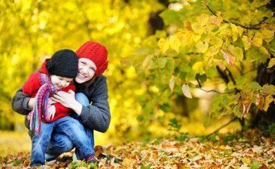 Можно ли гулять с ребенком при простуде?