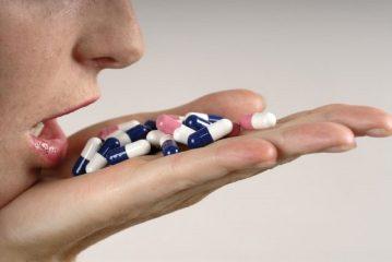 Что будет если выпить много парацетамола?