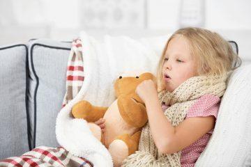 Ребенок заболевает, как предотвратить?