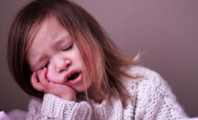 У ребенка слабость и сонливость без температуры