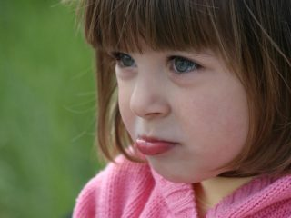 Если у ребенка на губе герпес: традиционное и народное лечение