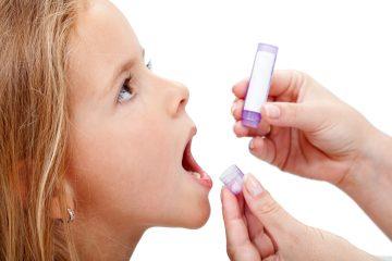 Гомеопатические препараты от насморка у детей и взрослых