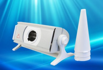 Ультрафиолетовая лампа для горла и носа