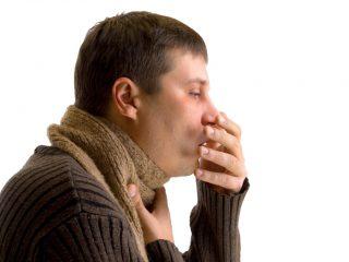 Можно ли заразиться от кашля, когда нет температуры?