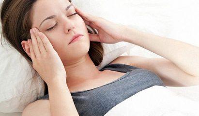 Шум в ушах: причины при беременности