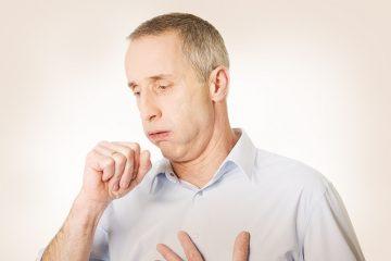 Какие признаки кашлевой формы бронхиальной астмы?