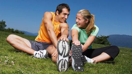 Занятия спортом при гайморите