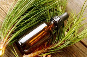 Домашняя физиотерапия: ингаляции при кашле и насморке с пихтовым маслом