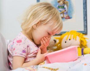 Рвота на нервной почве у взрослых и детей