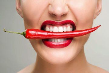 Ожог во рту, чем лечить?