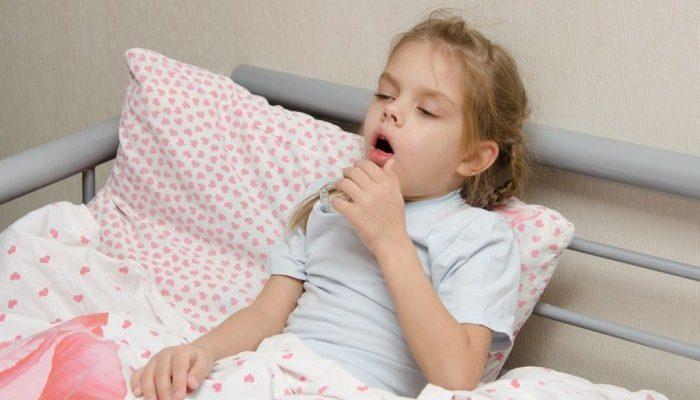 Можно ли вылечить кашель у ребенка без антибиотиков