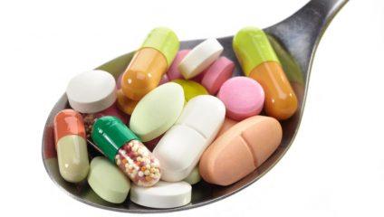 Через сколько выводится из организма антибиотик?