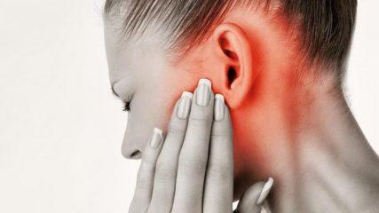 Боль и заложило ухо от удара: что делать?