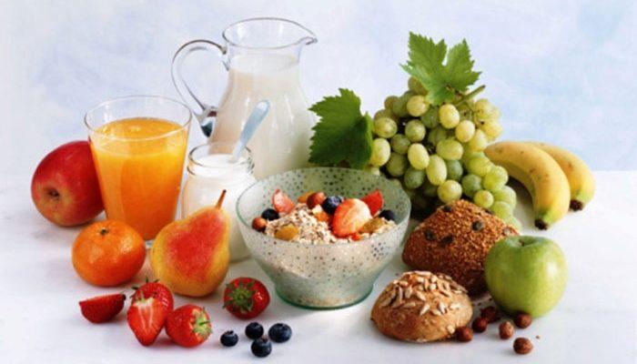 Стол при БА (бронхиальной астме): что можно есть?