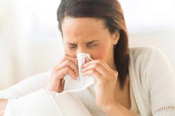 Заболевание: субатрофический ринит