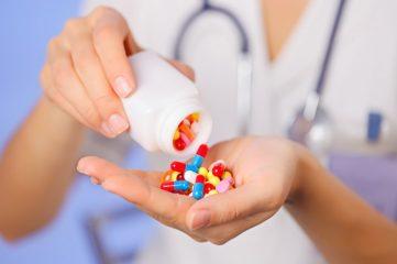 Если не помогает антибиотик, что делать?