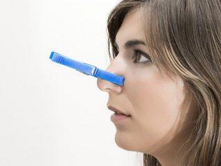 Затрудненное дыхание через нос: причины