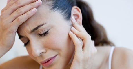 Воспаление хряща ушной раковины (Перихондрит)