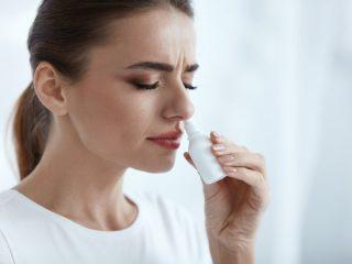 Насморк из одной ноздри у взрослого: причины