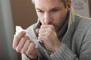 Обострение астмы при простуде