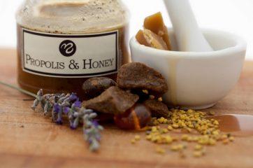 Прополисный мед: приготовление и лечение