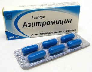 Можно ли принимать Азитромицин с алкоголем
