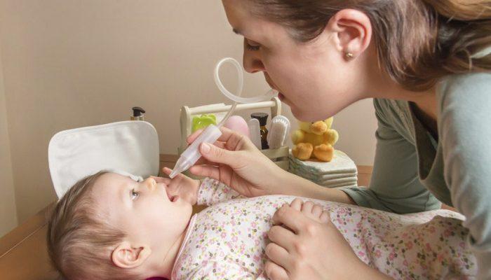 Можно ли капать ромашку в нос ребенку
