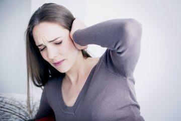 Неприятный запах из уха: лечение