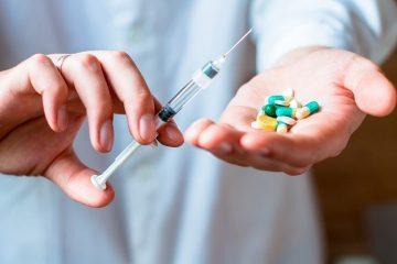Антибиотики: что лучше уколы или таблетки?